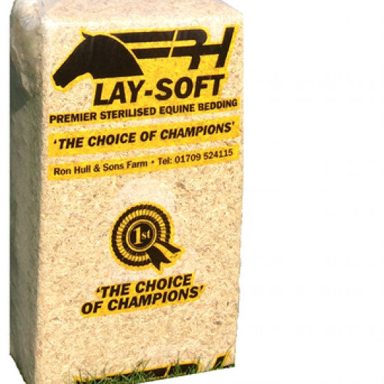 Lay-Soft Equine & Animal Bedding
