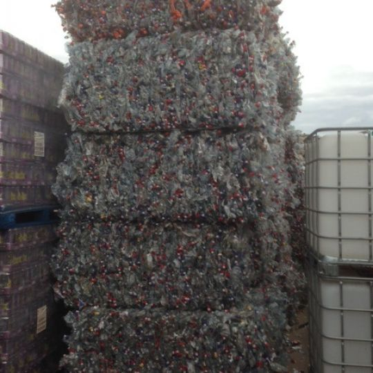 Recycled/Baled Products